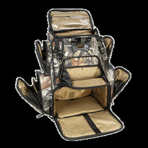 Wild River NOMAD Mossy Oak Tackle Tek Lighted Backpack w/o Trays - $160.91