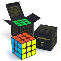 CreativeLine SpeedRipper Cube: Perfect for International Speed Cube Comp... - $13.96