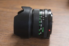 Canon Toyo Optics Skylight 52mm 28mm 1:28 293790 - $49.00