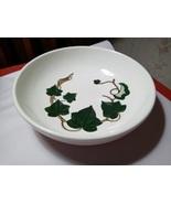 "Metlox California Ivy Hand Painted PoppyTrail 9"" Vegetable bowl - $20.00"