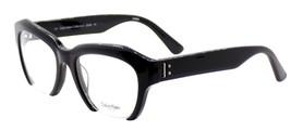 Calvin Klein CK7981 001 Women's Eyeglasses Frames Half-rim Black 51-20-1... - $71.86