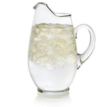 Libbey Mario Glass Pitcher, 90-ounce - $29.19