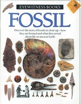 Eyewitness Book: Fossil ~ Rock Hounding - $15.95
