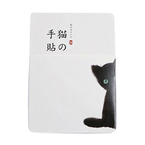 "Primary image for Art Travel Sketchbook,(7 X 4""),Cute Cat,Blank Sheets,Durable Quality Paper,#K"
