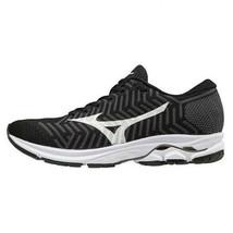 Mizuno WAVEKNIT 2 Women's Running Shoes Black Walking Outdoor NWT J1GD18... - $79.70