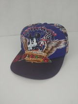 Mickey Mouse Walt Disney Hat - Honor Glory 1928 - One Size Elastic Fit - $13.09