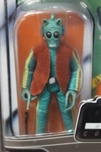 GREEDO Saga Collection Star Wars New Hope Action Figure Power Force 8706... - $28.66
