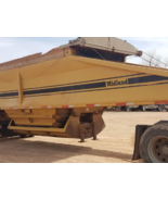 1994 Midland Belly Dump For Sale in Edgemont, South Dakota 57735 - $20,000.00