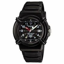 CASIO watch Men's Standard HDA-600B-1BJF Black w/Tracking# Japan New - $28.40 CAD