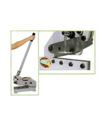 """Hand Shear SPHS8 8"""" Throatiness/16 Capacity Cutting  WATCH THE VIDEO - $188.00"""
