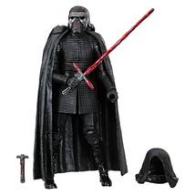 Star Wars Black Series Supreme Leader Kylo Ren 6 Inch Figure ROS #90 In ... - $23.71