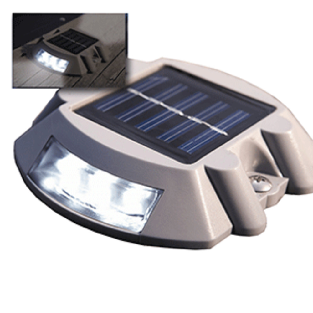 Primary image for Dock Edge DockLite Solar Dock and amp; Deck Light