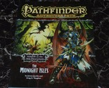 Pathfinder Adventure Path #76: Wrath of the Righteous The Midnight Isles D20