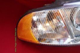 99-01 Audi A4 Sedan Avant HID XENON Headlight Lamp Right Side RH image 4