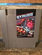 Gyruss (Nintendo Entertainment System, 1989) CARTRIDGE ONLY - $4.94