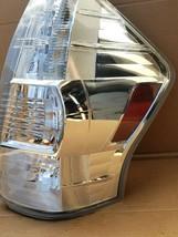 2012-14 Toyota Prius V ZVW40 Wagon Tail light Lamp Right Passenger Side - RH image 2