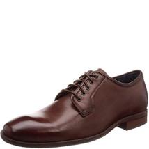 Cole Haan Men's Warner Grand Postman Leather Oxfords Chestnut  Brown 9M - $79.99