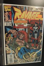 #14 Ravage 2099 1993 Marvel Comic Book D374 - $3.33