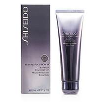 Shiseido By Shiseido Future Solution Lx Extra Rich Cleansing Foam --125M... - $85.00