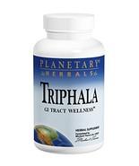 Planetary Herbals, Triphala 180 Tablets - $17.84