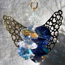 Suncluster Crystal Angel Ornament image 4