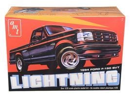 Skill 2 Model Kit 1994 Ford F-150 SVT Lightning Pickup Truck 1/25 Scale ... - $51.29
