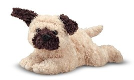 Melissa & Doug - Pugsley Pug soft and cuddly puppy Dog - $19.99