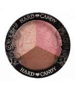 Hard Candy Baked Blush Contouring Face Trio in 3rd Wheel - $8.98