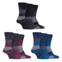 3er Pack Herren Baumwolle Sommer Gepolstert Funktion Atmungsaktiv Wandern Socken - $12.20