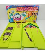 Rebound Vintage 1994 Tyco Board Game Action Skill angles- COMPLETE -inst... - $33.66