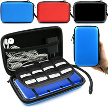 EVA Hard Protective Carry Case Bag Pouch For New Nintendo 3DS XL /3DS LL... - $22.00