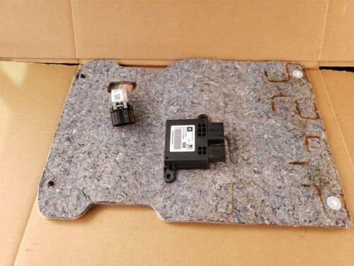 2010-15 Chevy Cruze Camaro Passenger Seat Occupancy Sensor Mat & Module