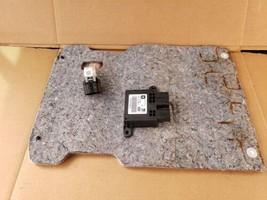 2010-15 Chevy Cruze Camaro Passenger Seat Occupancy Sensor Mat & Module image 1
