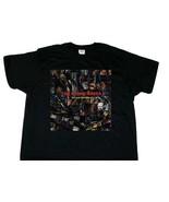 THE Sxxxx Rxxxx Second Coming T Shirt  ( Men S - 2XL ) - $20.00+