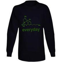 Thc Formula Everyday 420 Long Sleeve T Shirt image 4