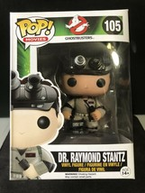Funko Ghostbusters POP! Movies-Dr. Raymond Stantz-Vinyl Figure #105 - $12.12