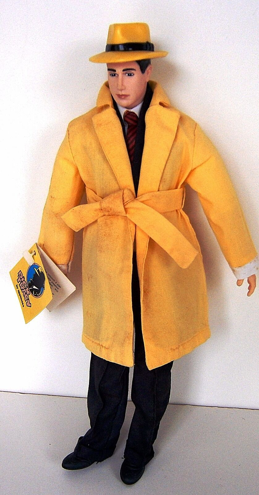 Dick Tracy Doll by Applause
