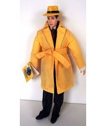 Dick Tracy Doll by Applause - $11.87