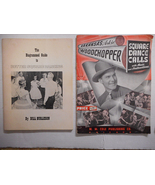 Diagrammed Guide to Better Square Dancing 1971 Bill Burleson - $16.00