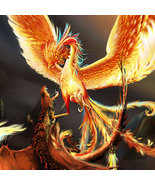 HAUNTED KING PHOENIX UNLIMTED POWER Wishes Me passion master of fire and... - $47.99