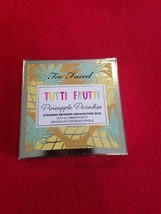 Too Faced Tutti Frutti Bronzer Highlighting Duo - Pineapple Sun ❤️ 100% Authenti - $29.95