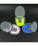 1PCS Mouth Guard Oral Teeth Protect For Boxing Sports MMA Football Baske... - $11.00
