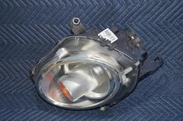 07-12 Mini Cooper Halogen Headlight Head Light Lamp Driver Left Side - LH image 2