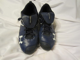 Mens Under Armour Baseball/Softball Cleats Size: 8.5   - $14.00