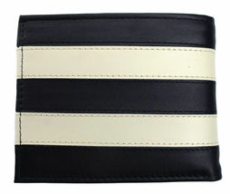 Tommy Hilfiger Men's Leather Credit Card ID Wallet Passcase Billfold 31TL22X040 image 4