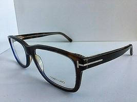 New Tom Ford TF 5163 55A 55mm Rx Tortoise Men's Eyeglasses Frame - $169.99