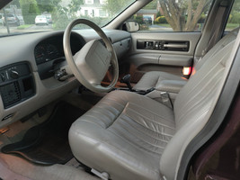1996 CHEVROLET IMPALA SS FOR SALE  image 5
