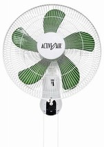 Active Air ACF16 Wall Mount Fan, 16 Inch - $36.86