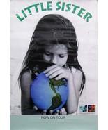 Little Schwester Poster (E5) - $8.57