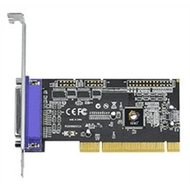 SIIG Accessory JJ-P01411-S1 DP 1-Port ECP/EPP Parallel PCI Adapter Brown... - $39.22